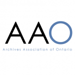 Archives Association of Ontario