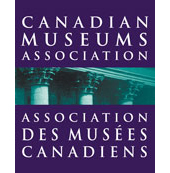 Image result for canadian museums association logo