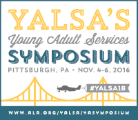 Young Adult Services Symposium