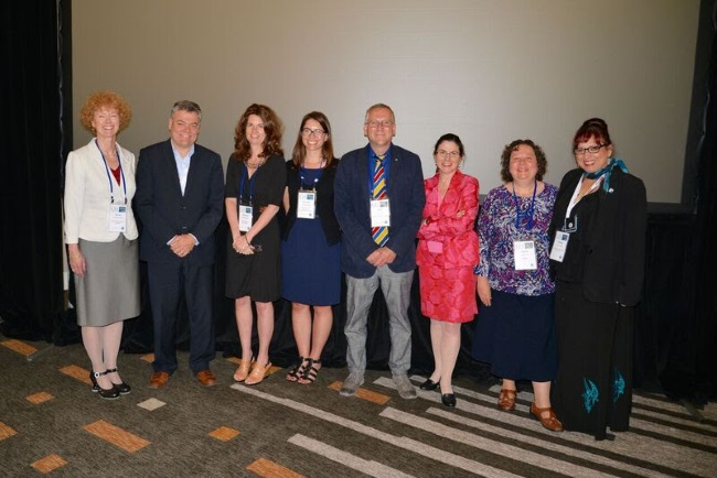 Canadian Federation of Library Associations (CFLA) Board