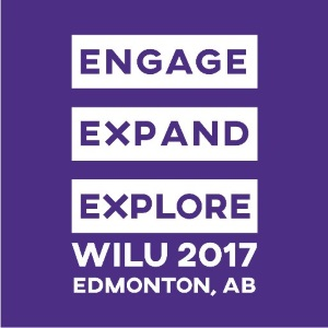 Workshop for Instruction in Library Use (WILU) 2017