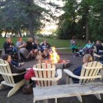 The Outreach Network Camp
