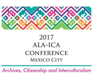 International Council on Archives (ICA) Annual Conference 2017