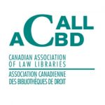 Canadian Association of Law Libraries