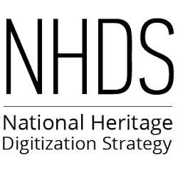 National Heritage Digitization Strategy