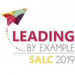 Southern Alberta Library Conference (SALC) 2019 logo