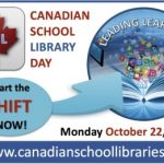 Canadian School Library Day 2018