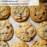 Available for Purchase—<em>Bites by the Books: A Cookbook from the Canadian Librarianship Community</em>