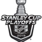 Stanley Cup 2019 logo