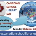 Canadian School Library Day 2019