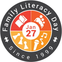 Family Literacy Day 2021